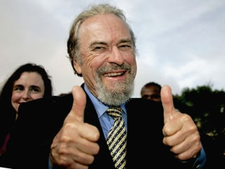 Rip Torn, actor known for 'Men in Black' and 'Larry Sanders,' dies at 88