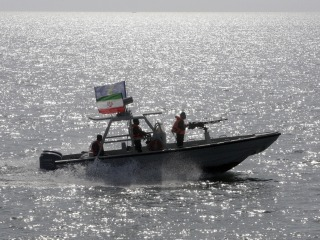 Iran seizes another foreign oil tanker in Persian Gulf, state TV reports
