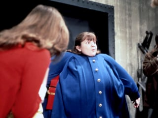 Denise Nickerson, who played Violet Beauregarde in 'Willy Wonka,' dead at 62