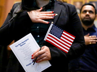 Homeland Security to share citizenship data with Census Bureau