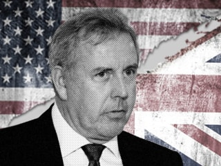 Trump's clash with U.K. ambassador highlights a special relationship in danger
