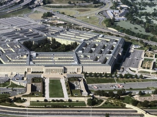 Concerns from Trump, GOP lawmakers could jeopardize Pentagon's JEDI proposal