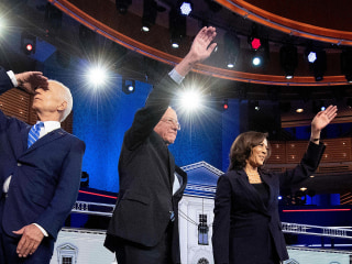 Five things to watch for in the next Democratic debates