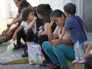 In Mexico, confusion and fear over U.S. policy denying asylum claims