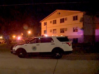 Woman, two children found shot to death in home in Des Moines, Iowa