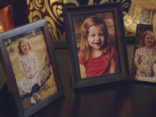 Utah girl, 6, dies after being struck by golf ball hit by her father