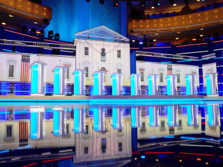 Here's who qualified for the second Democratic debate