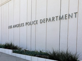 Los Angeles police officer charged with multiple rapes after DNA hit