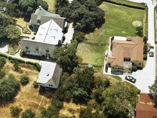 Los Angeles site of Manson murders goes on market for nearly $2 million