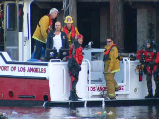 Father charged with murder for driving sons with autism off L.A. pier