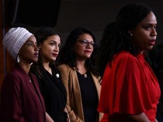 Illinois GOP group deletes post depicting Democratic congresswomen as 'The Jihad Squad'