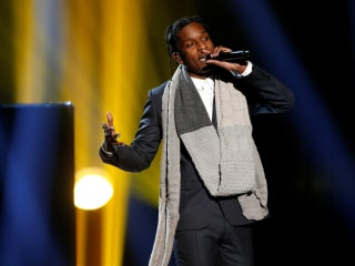 Rapper A$AP Rocky will remain in Swedish custody after fight