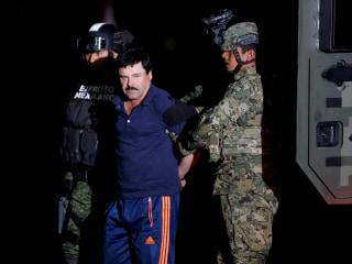 Mexico president calls 'El Chapo' sentence inhumane, vows better society