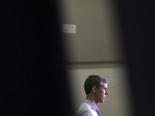 O'Rourke's campaign is cratering. But he's got a plan to bring back 'Betomania.'