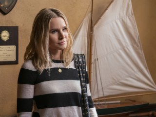 Kristen Bell reveals 'Veronica Mars' season 4 is streaming right now on Hulu