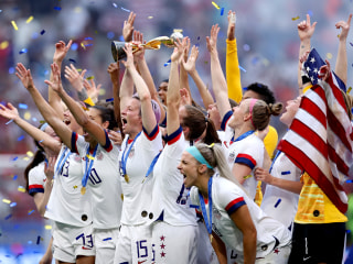 The Women's World Cup team has set a new standard in sports — and sponsorships