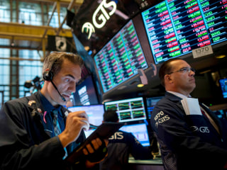 Big week for earnings as Wall Street watches for weakness