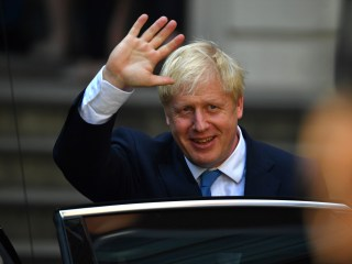 Boris Johnson faces daunting challenges from Brexit to Iran