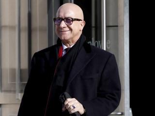 Ex-Flynn business partner convicted of illegal lobbying