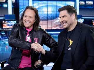 DOJ approves $26.5B merger between Sprint and T-Mobile