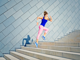Lack motivation? Try this summer workout playlist, backed by science