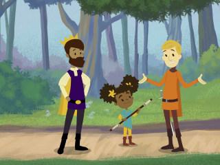 Bandwagon builds for LGBTQ diversity on children's TV