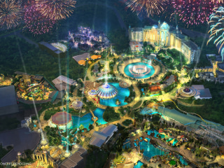 Universal to build major new theme park in Orlando, creating 14,000 jobs
