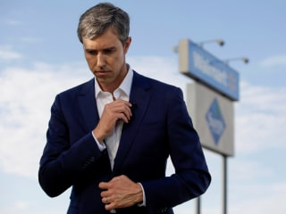Beto O'Rourke says Trump to blame for El Paso shooting because he 'stokes racism'