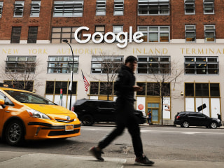 Internal Google memo claimed conservative whistleblower promoted alt-right views