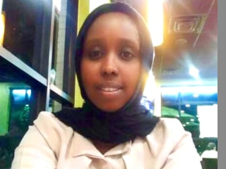 Family concerned for the safety of Minneapolis mother Hamdi Abdulahi who disappeared after saying she'd return home in a few hours