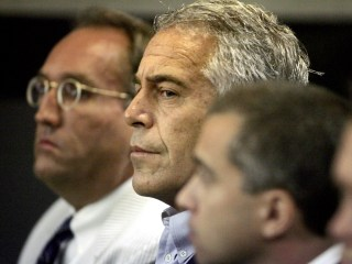 Two jail guards charged in connection with Jeffrey Epstein's death, sources say