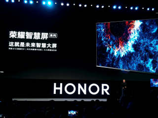 As U.S.-China tensions mount, Huawei releases its operating system