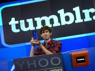 Verizon sells early social-media darling Tumblr to owner of WordPress