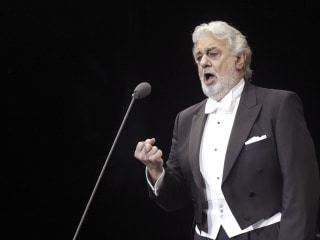 Opera legend Placido Domingo accused of sexual harassment, abuse of power