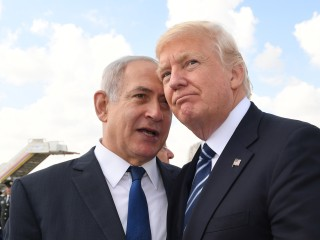 'Watershed moment': Israel critics seize on Trump-Netanyahu bromance after travel ban