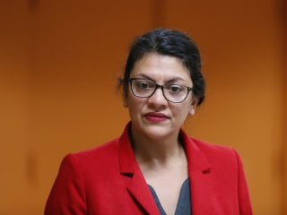 Rep. Tlaib cancels West Bank trip after Israel grants her permission to visit grandmother