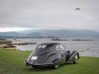 Pebble Beach Car Week: Where one-percenters can blow $48 million on a car