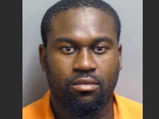 Alabama man charged with capital murder in shooting of 7-year-old boy