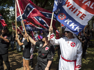'Hate is in the ether': Research finds hate is resilient on the internet
