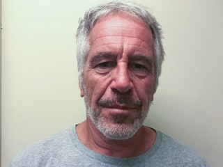 Jeffrey Epstein signed new will just two days before he died