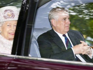 Prince Andrew defends relationship with Jeffrey Epstein, says he never suspected alleged crimes