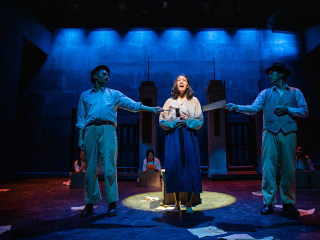 Musical about 'comfort women' draws attention to horrific WWII practice