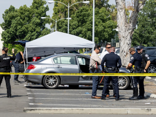 Arrest made in fatal campus stabbing of former Cal State Fullerton administrator