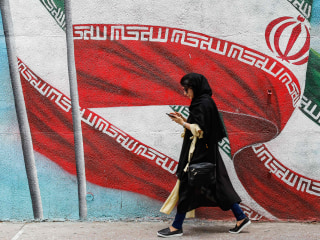 Tech-savvy Iranians stay connected on social media despite regime restrictions