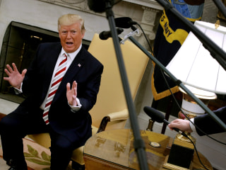 Trump: Jewish people who vote Democratic show 'great disloyalty'