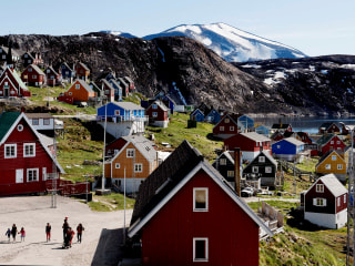Danes react with anger after Trump cancels state visit over Greenland dispute