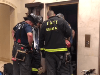Man killed in elevator accident at Manhattan high-rise
