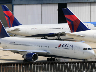 Another day, another epic delay on the same Delta flight from New York to Los Angeles