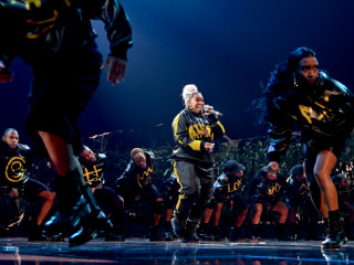 MTV VMAs 2019: All the best moments from pop music's big night