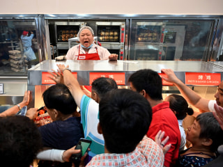 A Costco opens in China, draws such massive crowds it has to close early